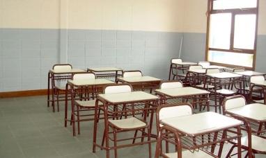 Tierra del Fuego: Un 35% de los docentes no está frente al aula