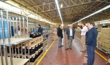 Tierra del Fuego: Luego de varios años de inactividad empresa electrónica reactiva su producción