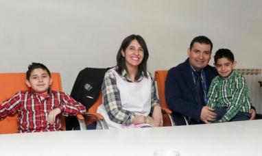 Tierra del Fuego: Mariana Ibarra y Víctor Navarro serán los docentes antárticos de la campaña 2018