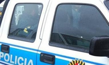 Tierra del Fuego: En medio de un operativo policial, una joven se acercó a reclamar la droga