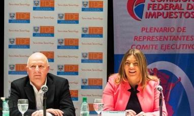 Tierra del Fuego: El ministro de economía fue designado como vicepresidente de la comisión federal de impuestos