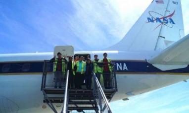 Tierra del Fuego: La Nasa llegó a Ushuaia para su nueva misión científica