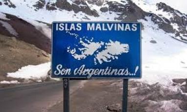 Tierra del Fuego: National Geographic se rectificó una publicación sobre Malvinas donde las llamaba Falklands