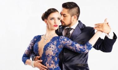 Tierra del Fuego nuevamente en la final del mundial de tango