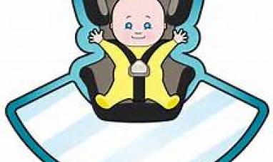 Tierra del Fuego: Es obligatorio el uso de sillas de seguridad para menores de 10 años