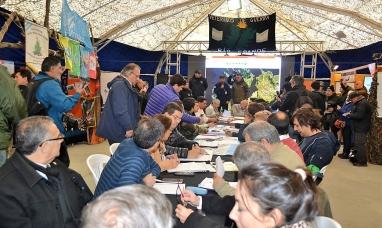 Tierra del Fuego: El observatorio Malvinas hoy sesiona en Río Grande