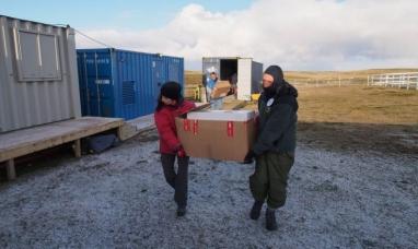Tierra del Fuego: Obtienen las primeras muestras de ADN de un soldado argentino sepultado en Malvinas