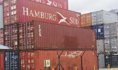 Tierra del Fuego: Para el área aduanera especial, no será exigible el precinto electrónico en contenedores