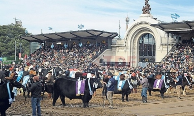 Tierra del Fuego participará en la 132° exposición rural de Palermo