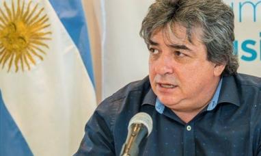 """Tierra del Fuego: """"El partido justicialista ha decidido acompañar a Cambiemos"""""""