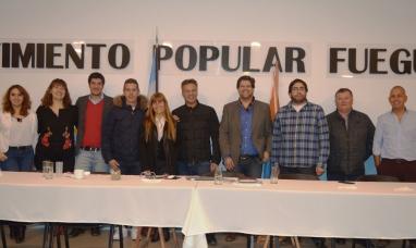Tierra del Fuego: El partido político provincial rechaza una posible reforma de la constitución