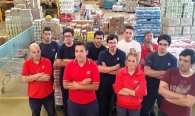 Tierra del Fuego: Híper mercado mayorista abrió su sucursal en Río Grande