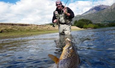Tierra del Fuego: El permiso de pesca deportiva para residentes costará 105 pesos por día