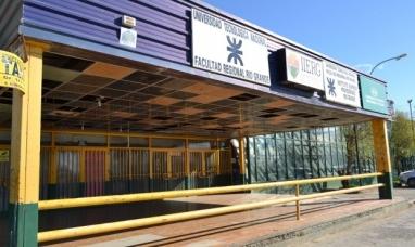 Tierra del Fuego: Personal no docente de la Universidad Tecnológica Nacional (UTN) de Río Grande adherirá el paro nacional del lunes 25
