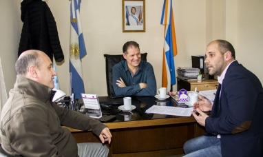 """Tierra del Fuego: Se pone en marcha el programa """"Salud en movimiento"""""""