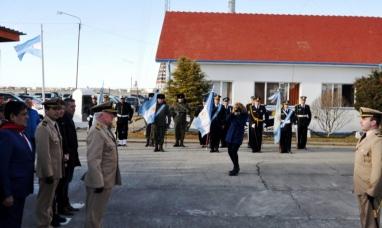 Tierra del Fuego: Prefectura naval cumplió 100 Años en Río Grande