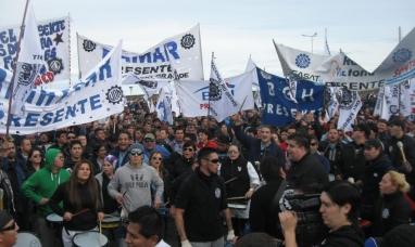 Tierra del Fuego: Preocupación en la UOM y AFARTE