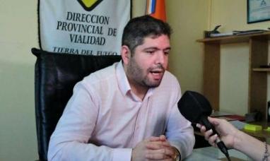 Tierra del Fuego: El presidente de la Dirección Provincial de Vialidad(DPV) fue denunciado penalmente por malos tratos