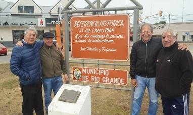 Tierra del Fuego: A 54 años de la primera carrera de motos en Río Grande