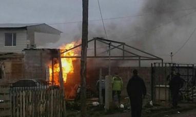 Tierra del Fuego: Procesaron al padre de los menores muertos en incendio