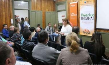 Tierra del Fuego: Productores de Río Grande podrán contar con agua corriente en sus establecimientos