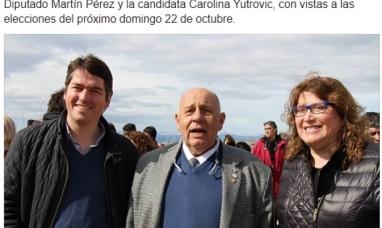 Tierra del Fuego: Promesas de obras imposibles de cumplir y ahora escándalos pre - electorales