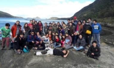 """Tierra del Fuego: Proyectos de estudiantes llega a la enciclopedia """"Wikipedia"""""""