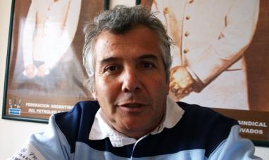 Tierra del Fuego: Querellan al secretario de prensa del gremio petrolero