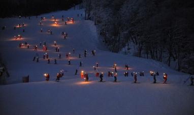 """Tierra del Fuego: Se realizará este viernes 10 en Ushuaia la tradicional """"Bajada de antorchas"""""""
