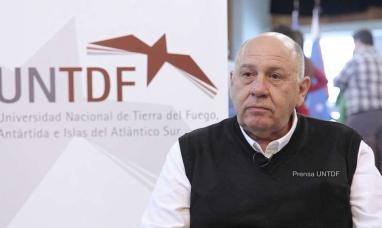 """Tierra del Fuego: Rector de universidad nacional se """"victimiza"""" y dice recibir represalias"""