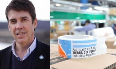 """Tierra del Fuego: """"La reforma tributaria no debe afectar la industria"""" dijo electo diputado"""