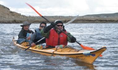 Tierra del Fuego: 45 remeros serán parte de la XXVII edición de raid náutico