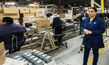 Tierra del Fuego: Renacer terminó a tiempo la producción de televisores y hay nuevo contrato para 2018
