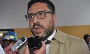 """Tierra del Fuego: El secretario de seguridad dijo que el paso fronterizo San Sebastián, será un """"Centro de frontera"""""""