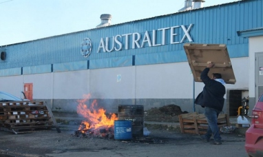 Tierra del Fuego: Serán reincorporados los 40 trabajadores despedidos en empresa textil