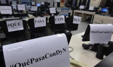 Tierra del Fuego: Sindicato de prensa de Río Grande se solidariza  trabajadores de Diarios y Noticias ( DyN)
