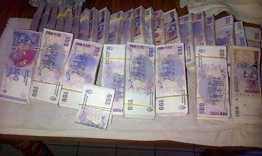 Tierra del Fuego: Préstamo del gobierno nacional por 400 millones de pesos para cancelar adelantos de coparticipación