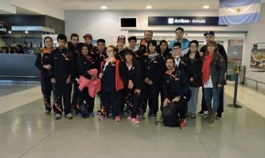 """Tierra del Fuego: El subsecretario de deportes remarcó que """"los juegos Para EPADE fueron una gran"""" experiencia desde lo humano"""