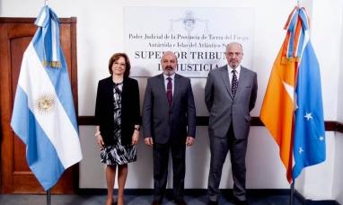 Tierra del Fuego: El superior tribunal de justicia falló a favor del gobierno en el cobro del impuesto inmobiliario