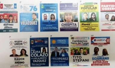 Tierra del Fuego: Todo lo que hay que saber para las elecciones PASO