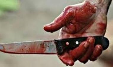 """Tierra del Fuego: En total estado de ebriedad un hombre cortó con un cuchillo a su mujer también """"borracha"""""""