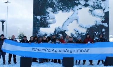 Tierra del Fuego: Fe.Po.Tra. pidió a la gobernadora que oficialice información sobre el cruce por aguas argentinas