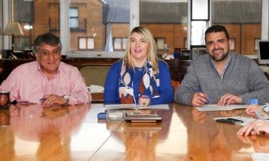Tierra del Fuego: Tras el fallo de la corte, la gobernadora se reúne con los intendentes
