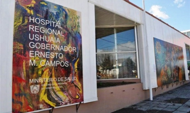 Tierra del Fuego: A través del ministerio de salud convocan a médicos residentes para sumarse al hospital de Ushuaia