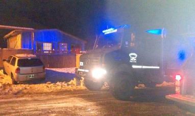 Tierra del Fuego: Una mujer ingresó con 50 cápsulas de cocaína en su cuerpo