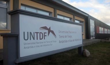 Tierra del Fuego: La UNTDF recibió a una delegación científica de la república de Croacia