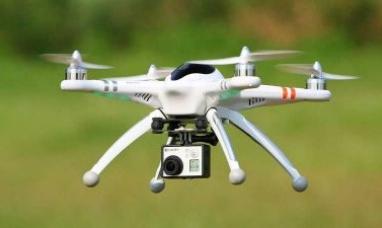 Tierra del Fuego: En la UTN avanzarán con los drones