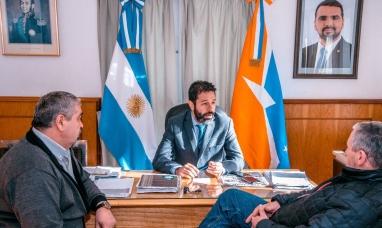 Tierra del Fuego: Vecino afrontará los gastos por la reparación del mobiliario urbano que dañó en Ushuaia