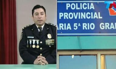 Tierra del Fuego: Vecinos se auto convocan para pedir que reincorporen a comisario