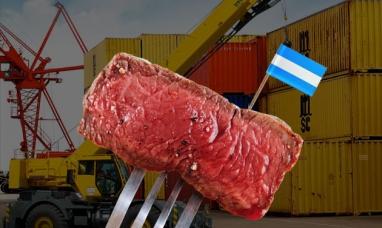 Tras 15 años de negociaciones, sellan acuerdo con China para exportar carne argentina